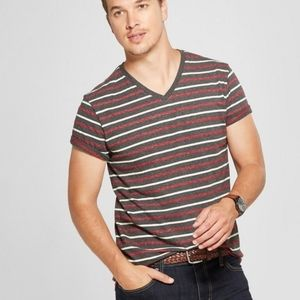NWOT Goodfellow & Co V-neck T-shirt